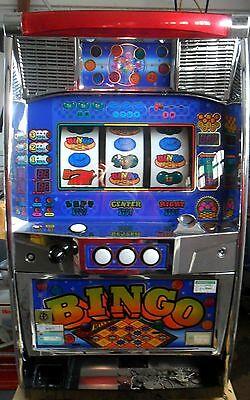 Borne Jackpot Bingo à louer