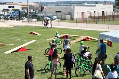BMX Bike Park