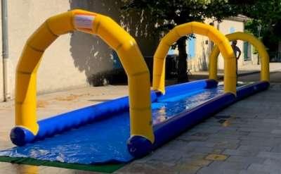Slip N Slide (10 / 20m)