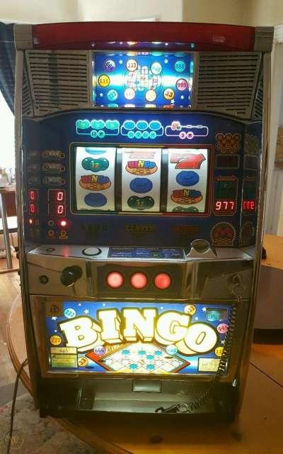 Borne Jackpot Bingo