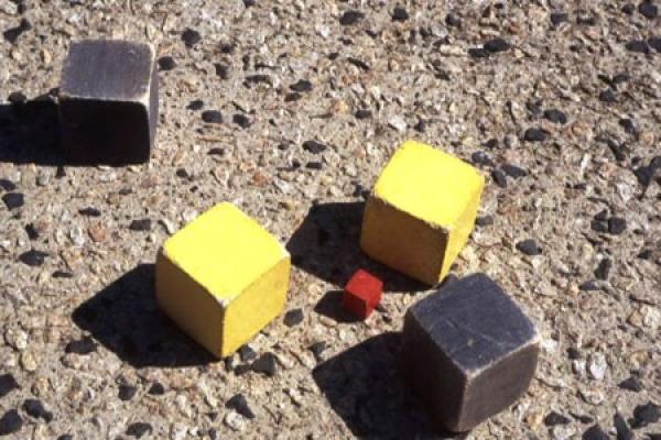 Tournoi de boules carrées