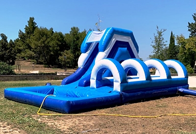 Combi Slip and Slide